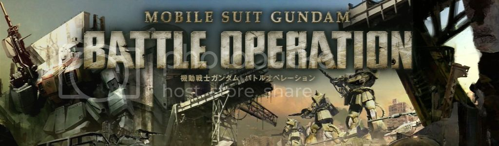 Mobile Suit Gundam: Battle Operation for PS3 Tips, Tricks and More!