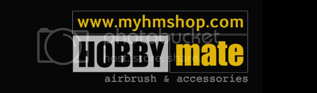 Hobby Mate Accessories and Tools