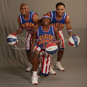 Harlem Globetrotters Pictures, Images and Photos